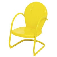 Tulip Indoor/Outdoor Dining Chair