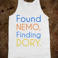 Dory - Trendy Designs by Sofia - Skreened T-shirts, Organic Shirts, Hoodies, Kids Tees, Baby One-Pieces and Tote Bags