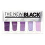 THE NEW BLACK &#x27;Haze - Ombr&#x27; Nail Polish 5-Piece Set | Nordstrom