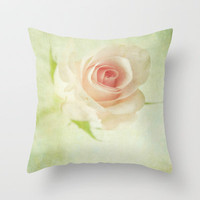 Objet d'art  Throw Pillow by secretgardenphotography [Nicola]