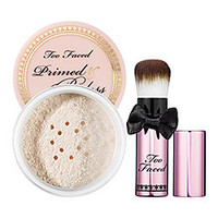 Sephora: Too Faced : Primed, Poreless &amp; Perfected To Go Duo : combination-sets-palettes-value-sets-makeup