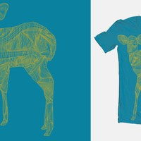 Score Nyala on Threadless