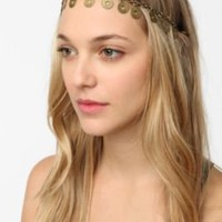 Coin Headwrap