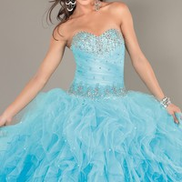 Jovani 6708 Dress - MissesDressy.com