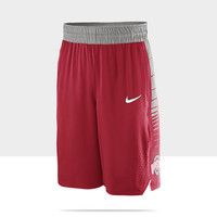 Check it out. I found this Nike Hyper Elite Road (Ohio State) Men's Basketball Shorts at Nike online.