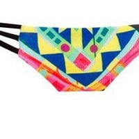 Billabong Maya Tie Side Bikini Bottom