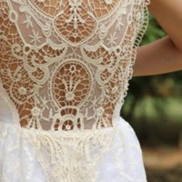Lavish Lace: In Shades of Ivory &amp; White: Edition 2