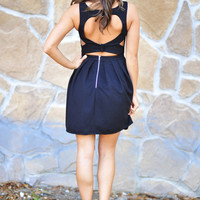 Your Favorite Little Dress: Black | Hope's