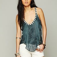 Free People Sound of The Sea Tank
