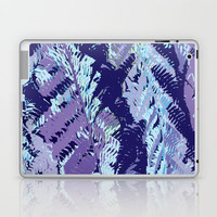 Amethyst Ferns Laptop &amp; iPad Skin by Rosie Brown | Society6