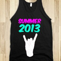 Summmmmmmerrr - Love - Skreened T-shirts, Organic Shirts, Hoodies, Kids Tees, Baby One-Pieces and Tote Bags