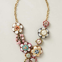 Anthropologie - Kassia Necklace