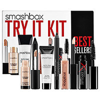 Smashbox Try It Kit: Shop Combination Sets | Sephora