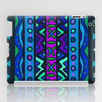 Coolness iPad Case by gretzky | Society6