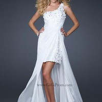 La Femme 17218 at Prom Dress Shop