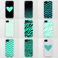 Free Shipping! by M Studio | Society6 (Each sold separately - NOT REAL GLITTER/SPARKLES)