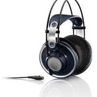 AKG K702 Headphones
