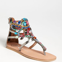 Jeffrey Campbell &#x27;Prizzy&#x27; Sandal | Nordstrom