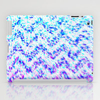 Chevron Splash iPad Case by M Studio - iPad 2nd, 3rd, 4th Gen, and iPad Mini