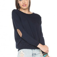 Brandy ♥ Melville |  Talulah Top - Just In