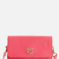 Tory Burch &#x27;Robinson - Mini&#x27; Leather Crossbody Bag | Nordstrom