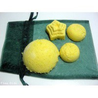 Daisy Yellow Bath bombs (Auction ID: 117009, End Time : N/A) - FleaBids Auction House