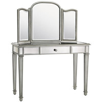 Hayworth Mirror &amp; Vanity