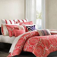 Echo Bedding, Cozumel Comforter and Duvet Cover Sets - Bedding Collections - Bed & Bath - Macy's