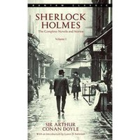 Sherlock Holmes (Reissue) (Paperback)