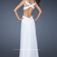 La Femme 18510 Dress - MissesDressy.com