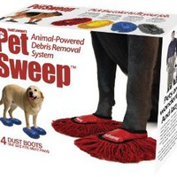 Amazon.com: Prank Pack Pet Sweep: Toys & Games