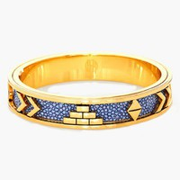 House of Harlow 1960 'Blue Star Aztec' Bracelet | Nordstrom