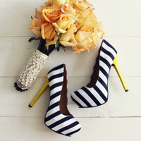 Dock & Shore Heels, Sweet Wedding & Bridesmaid Shoes