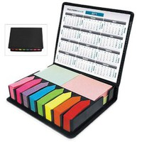Natico Multi-Tasker Memo Holder, With six year calendar (60-800)