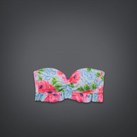 Fouveau Street Swim Top