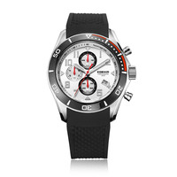 Aliexpress.com : Buy 2013 New Men's watch fashion sports watch outdoor travel male quartz watch 50070138 from Reliable Wristwatches suppliers on To be a Man