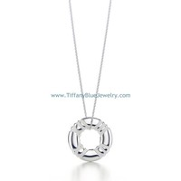 Find The Last Cheap Tiffany & Co Sterling Silver Pendant Necklace In Tiffanybluejewelry.com
