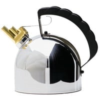 Alessi Kettle: Playing Melodies When Water Boiled | Kitchen Gadgets at Ken&#x27;s Gadgets