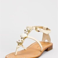 Ivanka Trump Pepin Sandal - The Summer Shoe Shop - Modnique.com