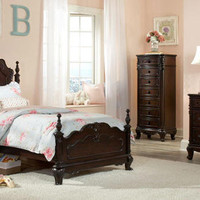 Melody Twin Size Bed