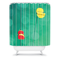 DENY Designs Home Accessories | Shannon Clark Come With Shower Curtain