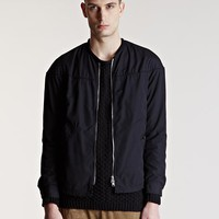 Nonnative Men&#x27;s Laborer Weather Cloth Blouson