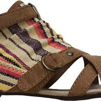 BIG BUDDHA KIND SANDAL &gt; Womens &gt; Footwear &gt; Sandals | Swell.com