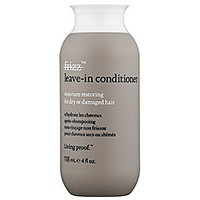 Sephora: Living Proof : No Frizz Leave-In Conditioner  : conditioner-hair