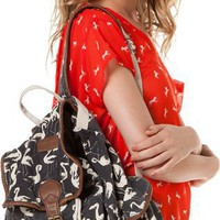 BILLABONG DRIFT AWAY BACKPACK > Womens > Accessories > Backpacks & Travel | Swell.com