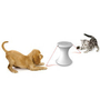The Laser Chase Toy - Hammacher Schlemmer