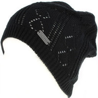 Volcom V.Co Beanie in Black