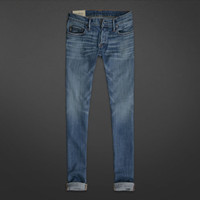 A&amp;F Super Skinny Jeans