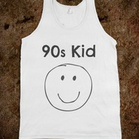 90s Kid