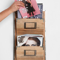 Urban Outfitters - Waiting Room Magazine Rack